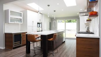 Hawaii Kitchen Remodeler—$75K Manoa kitchen remodel creates the perfect place to call home by Design Trends Construction