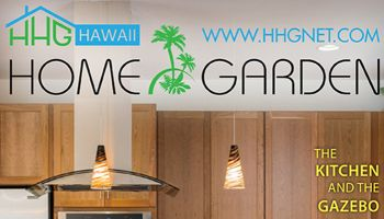 Hawaii Home & Garden Magazine - Issue 6