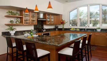 Hawaii Kitchen Remodeler - Homeowners Design Center; Kitchen remodel gets the kitchen right