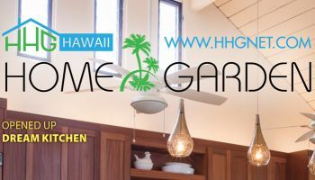 Hawaii Home & Garden Magazine - Issue 5