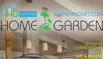 Hawaii Home & Garden Magazine - Issue 4