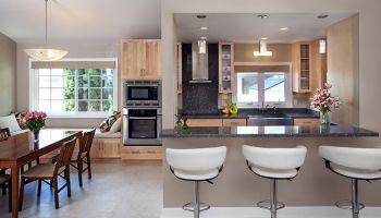 Hawaii Kitchen Remodeler - Homeowners Design Center: Hawaii Kai kitchen/ full home remodel