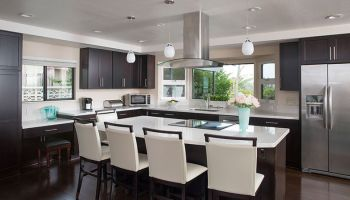 Hawaii Remodeler - Video: Kitchen remodel channels its past into the present by Homeowners Design Center