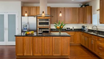 Hawaii Remodeler - Video: The kitchen and the gazebo by Homeowners Design Center