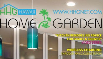 Hawaii Home & Garden Magazine - Issue #2