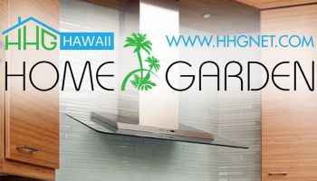 "Introducing ""Hawaii Home & Garden"" Magazine, Issue #1"