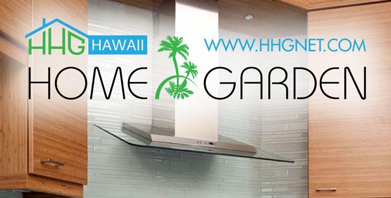 "Introducing ""Hawaii Home & Garden"" Magazine, Issue #1"