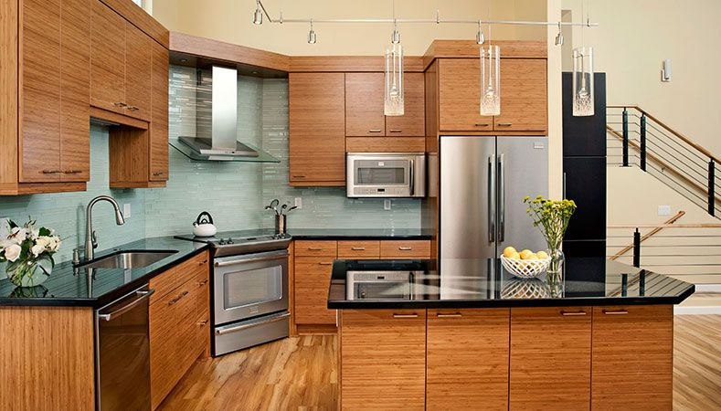 Hawaii Remodeler - A home remodel worthy of contemporary praise by Homeowners Design Center