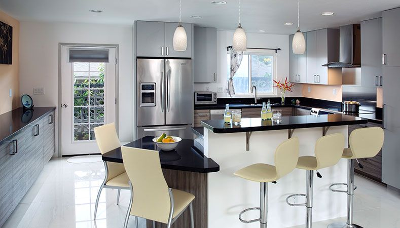 Hawaii Remodeler - New Client: Homeowners Design Center