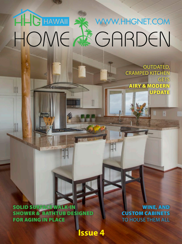 Click on the cover image to be taken to Hawaii Home & Garden magazine issue 4 for viewing or download.