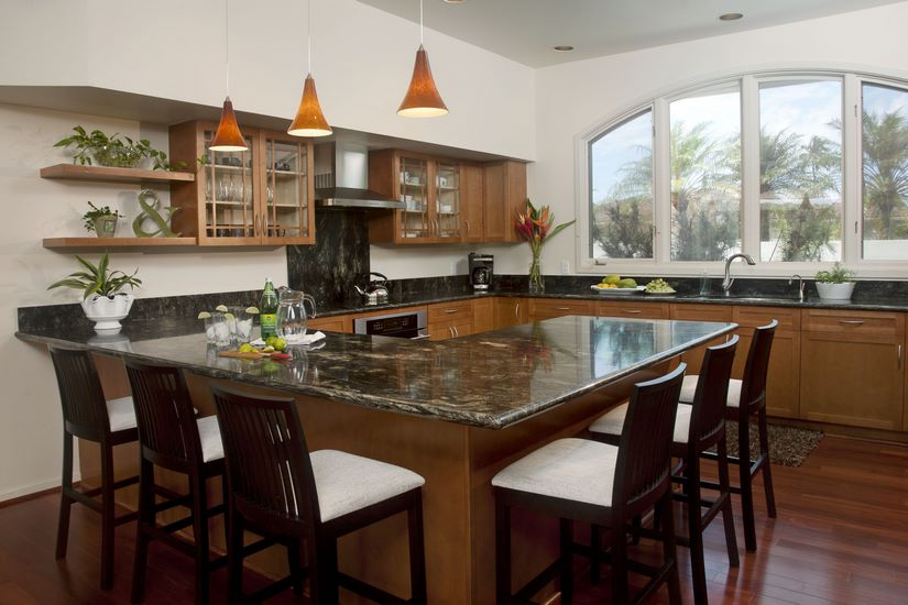 Seeking professional help will help you avoid design traps with your kitchen remodel.