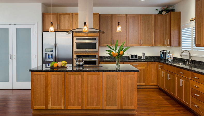Hawaii Remodeler   Video: The Kitchen And The Gazebo By Homeowners Design  Center